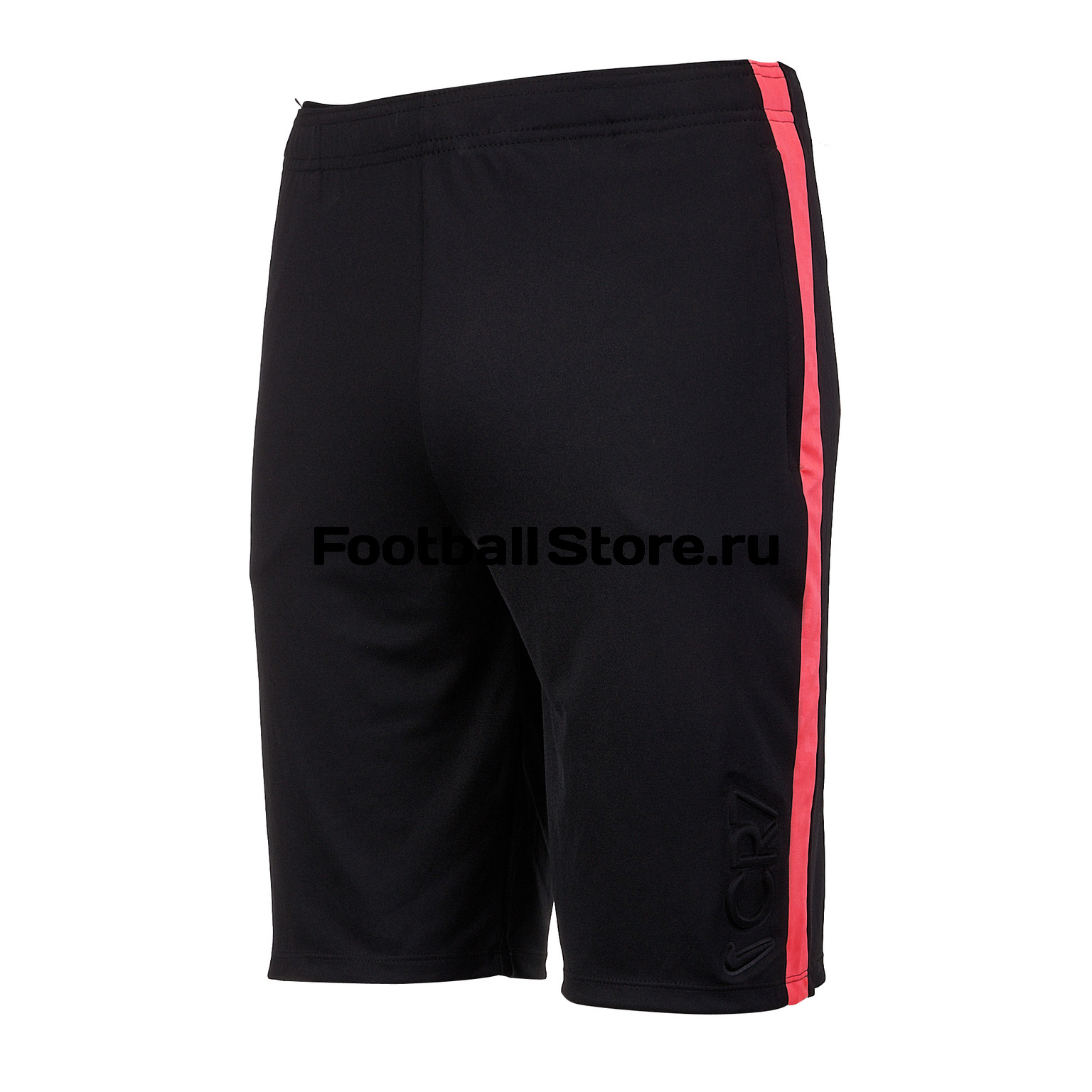 цена Шорты подростковые Nike CR7 NK DRY Tee AA9889-010