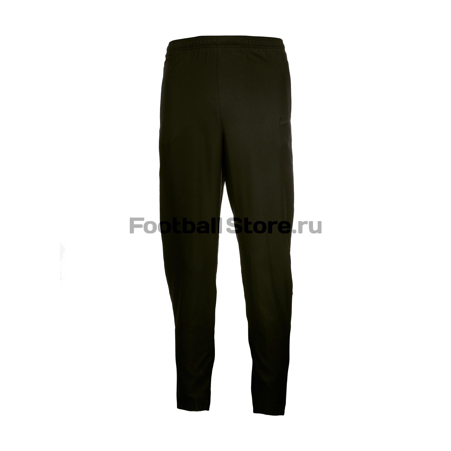 Брюки подростковые Nike Dry Academy Pant AR7993-010 nike nike found 12 poly pant boys 476747 010