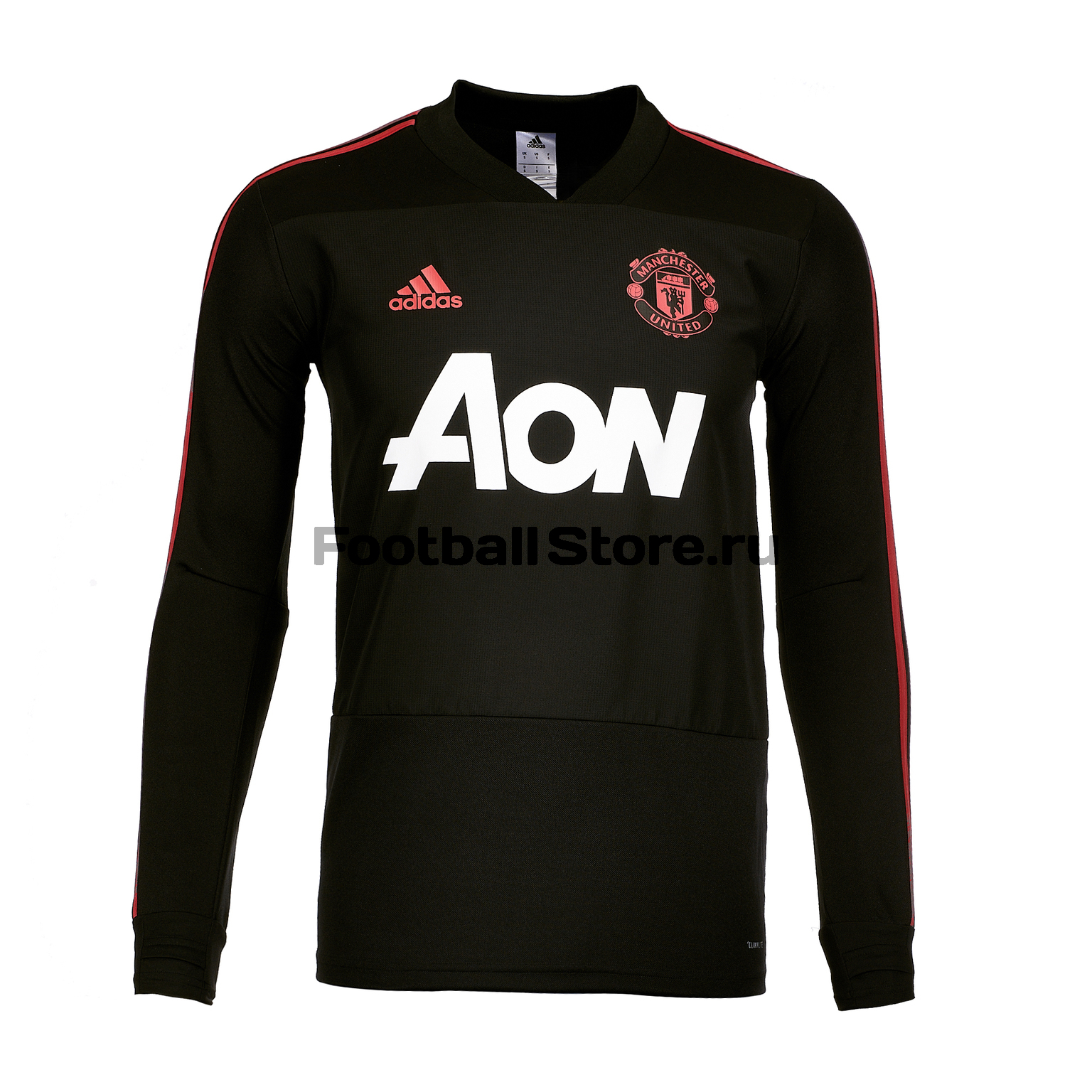 Свитер Adidas Manchester United Top CW7590 шапка adidas manchester united beanie s95091