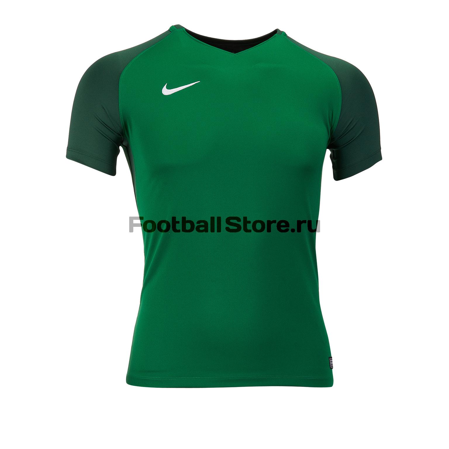 Футболка игровая подростковая Nike Trophy III 881484-302 oris trophy iii ta 100 4