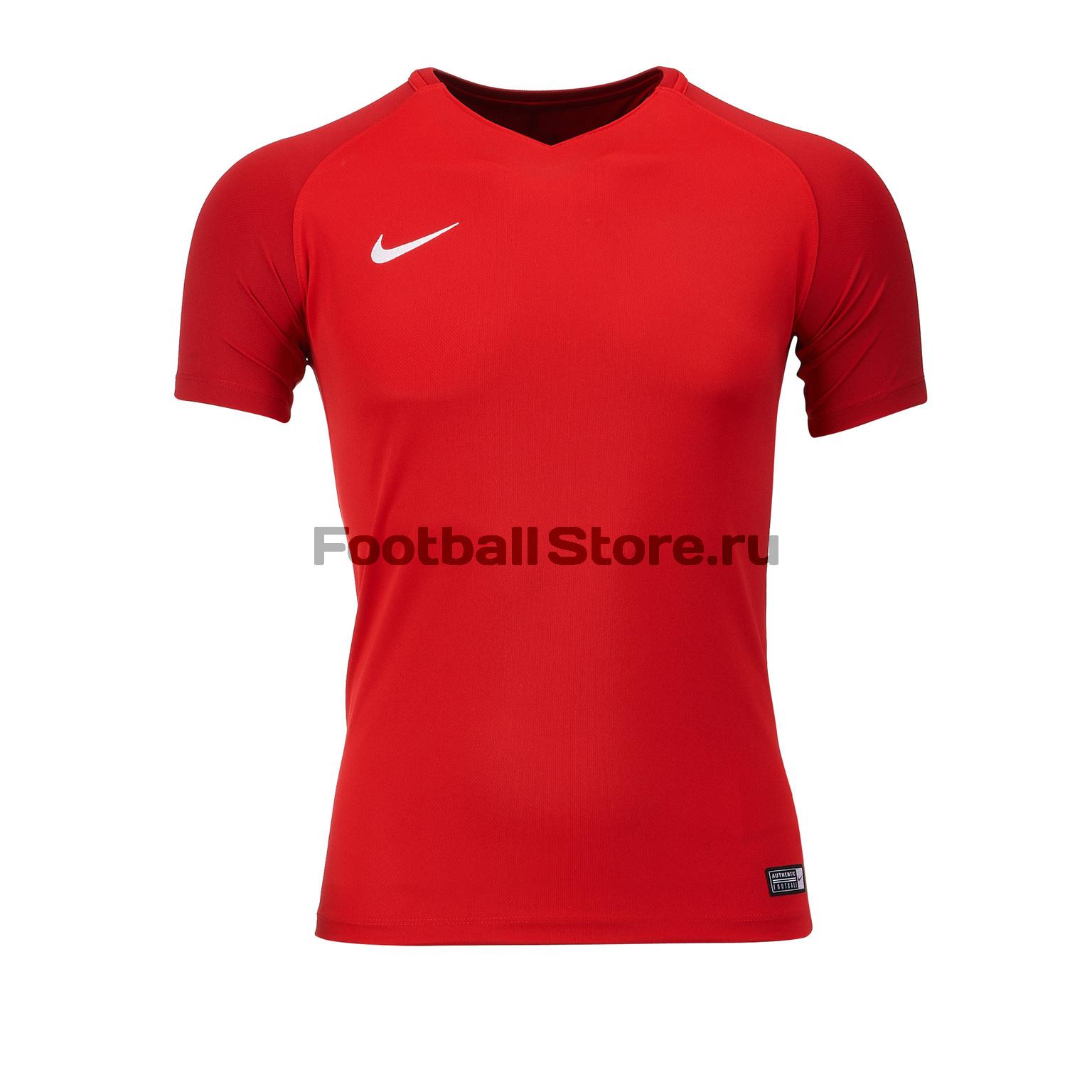 Футболка игровая подростковая Nike Trophy III 881484-657 oris trophy iii ta 100 4