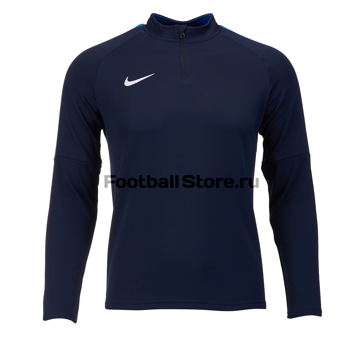 цена на Свитер тренировочный подростковый Nike Dry Academy 893744-451