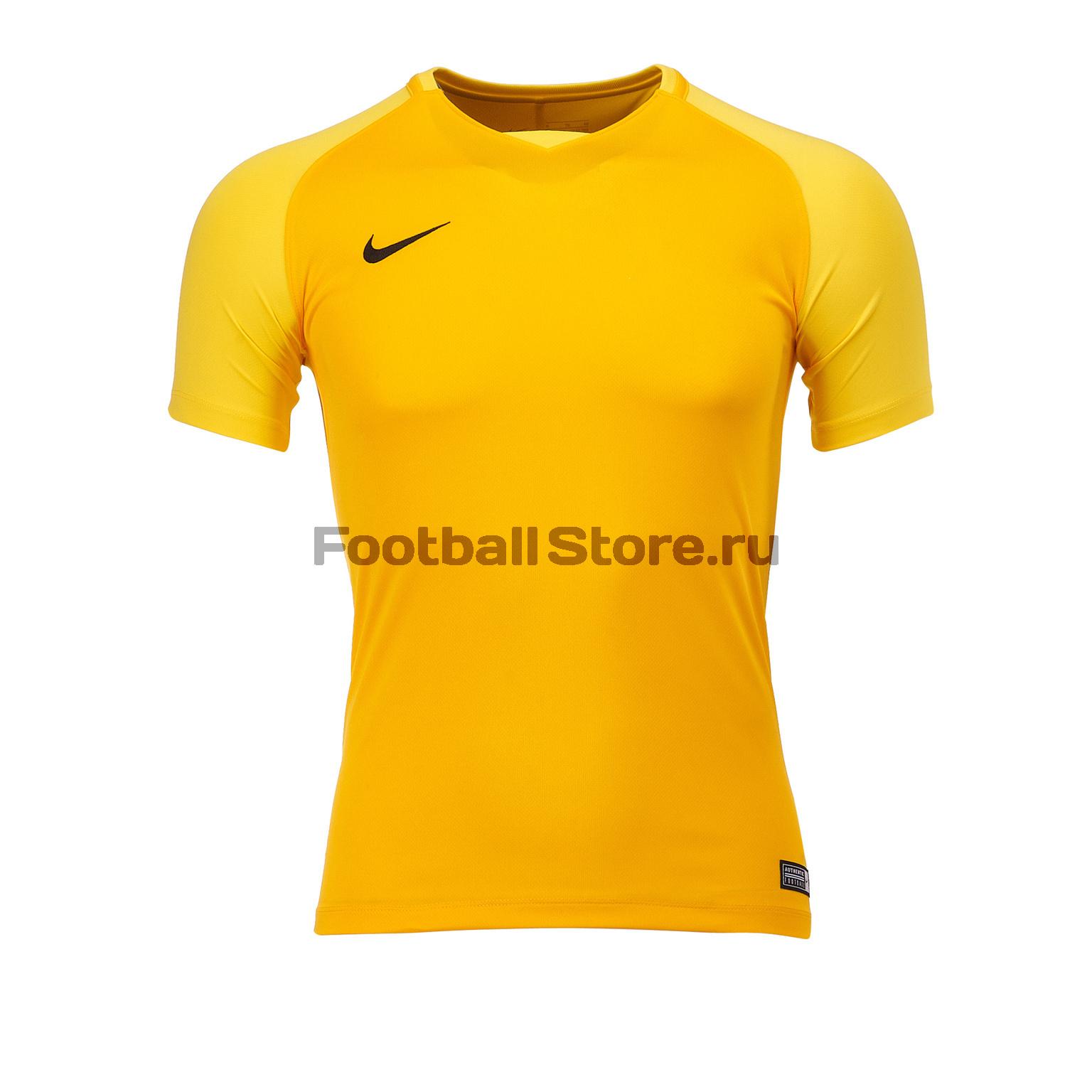 Футболка игровая подростковая Nike Trophy III 881484-739 oris trophy iii ta 100 4