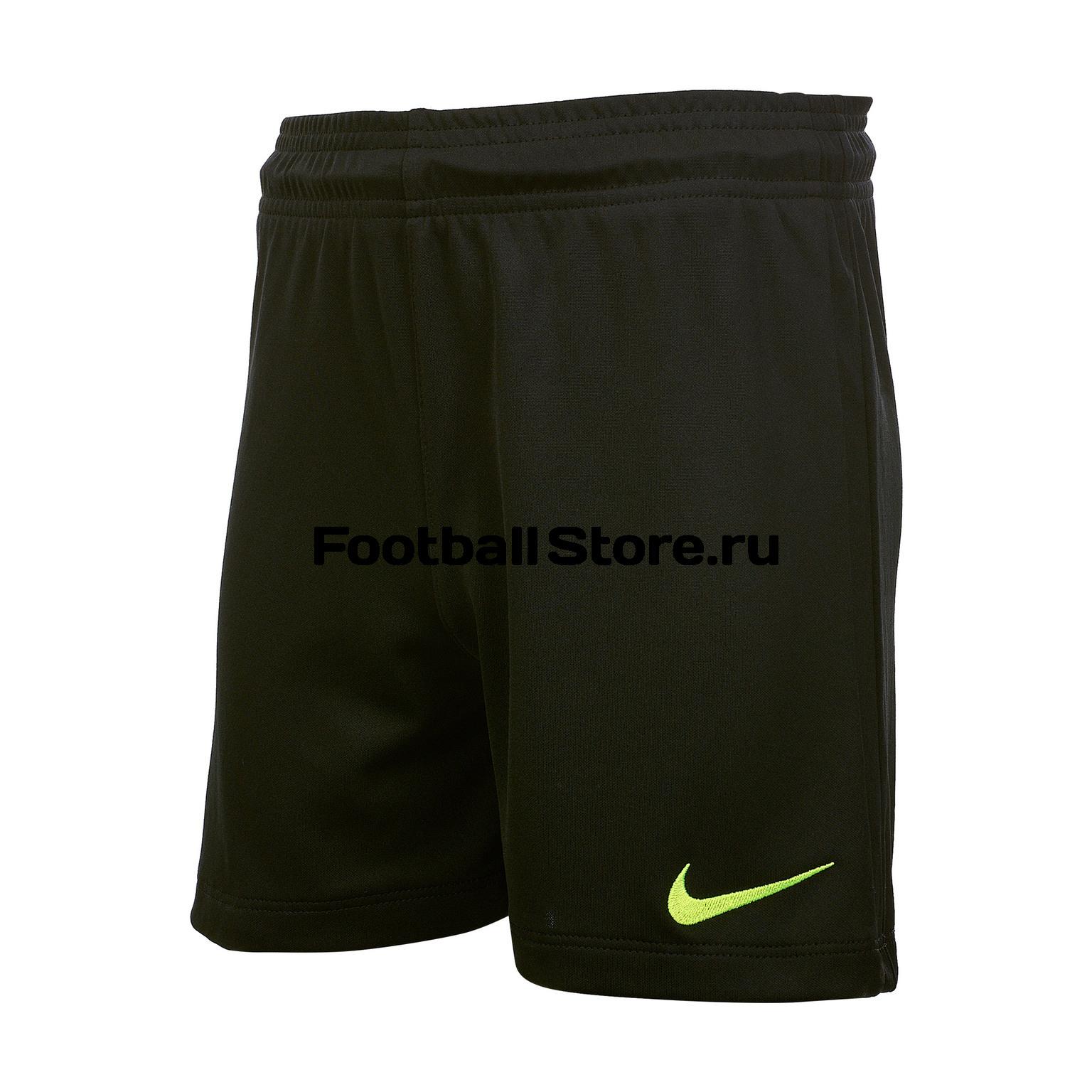 цена на Шорты игровые подростковые Nike League NB 725990-011