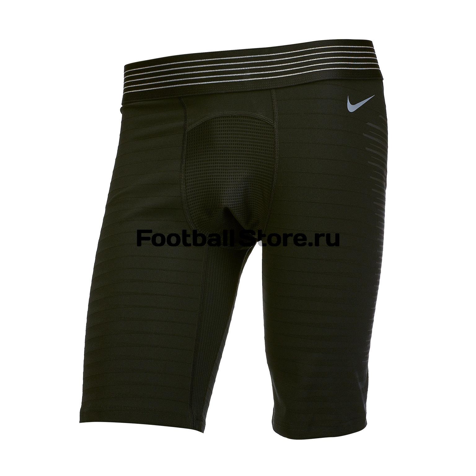 Белье шорты Nike GFA Slider 923085-010 одежда для гольфа nike 639790 101 010 089 639790