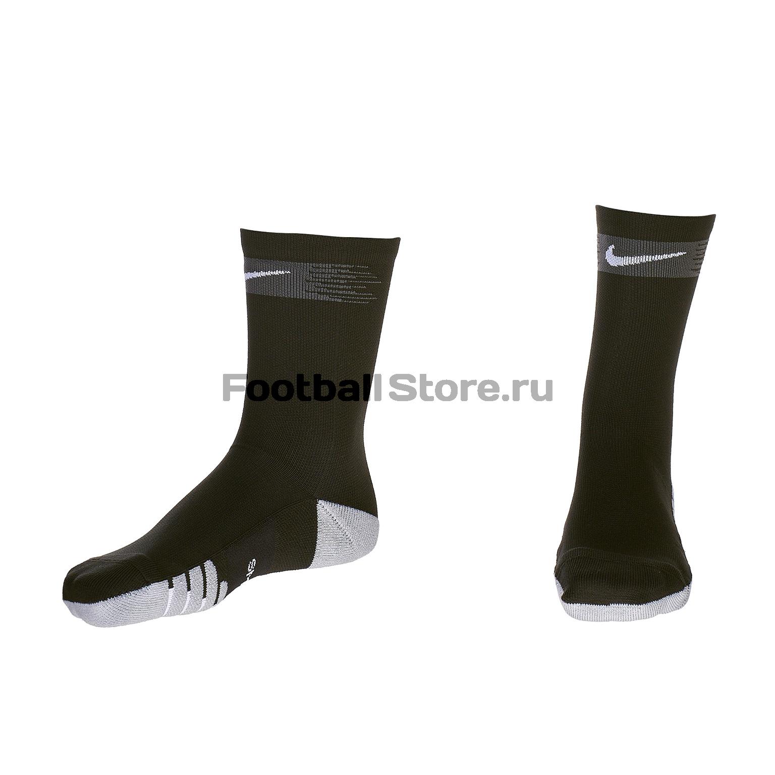 Носки Nike Matchfit Crew-Team SX6835-010 носки nike носки u nk strk merc crew