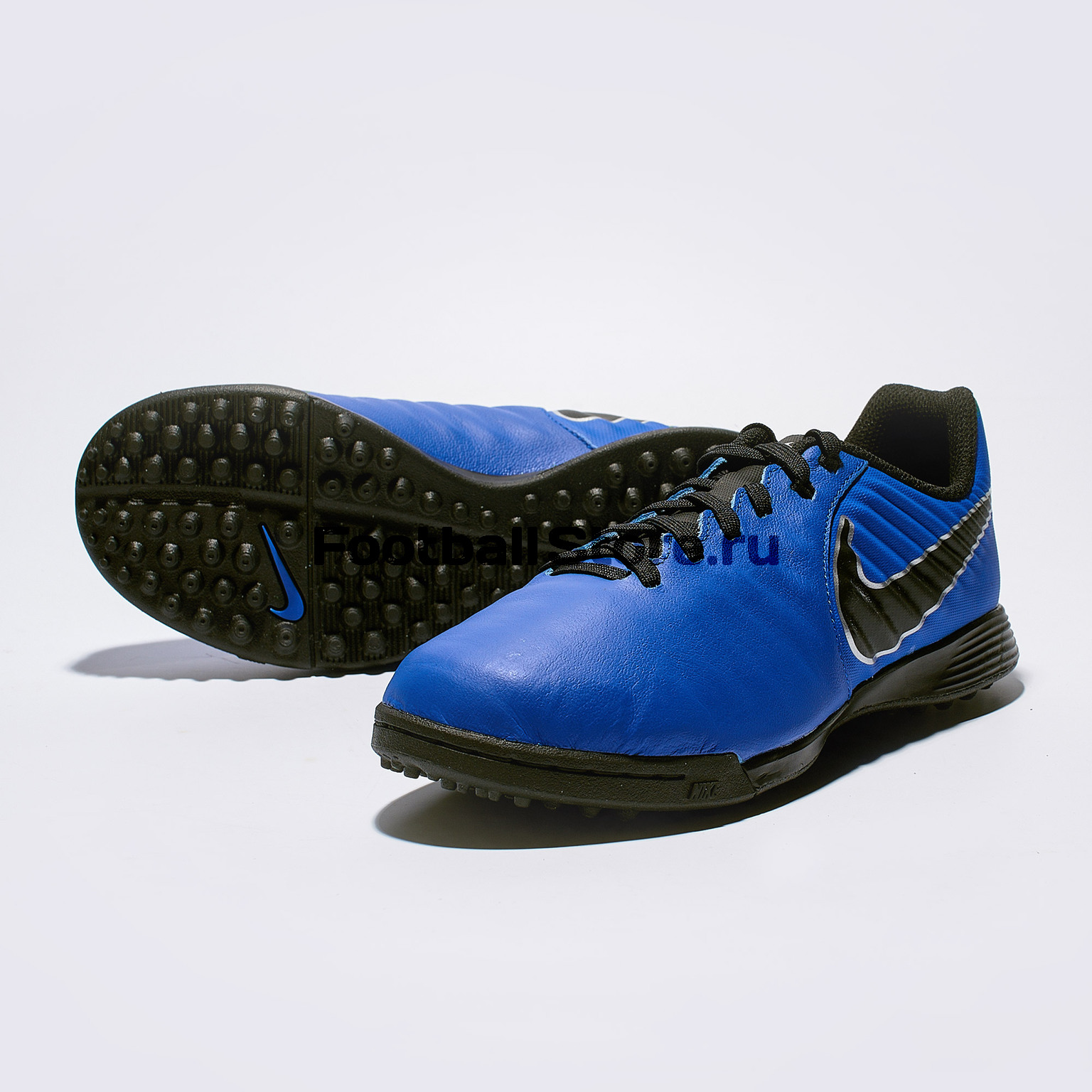 Шиповки детские Nike Legend X Academy TF AH7259-400 ac dc ac dc for those about to rock we salute you lp