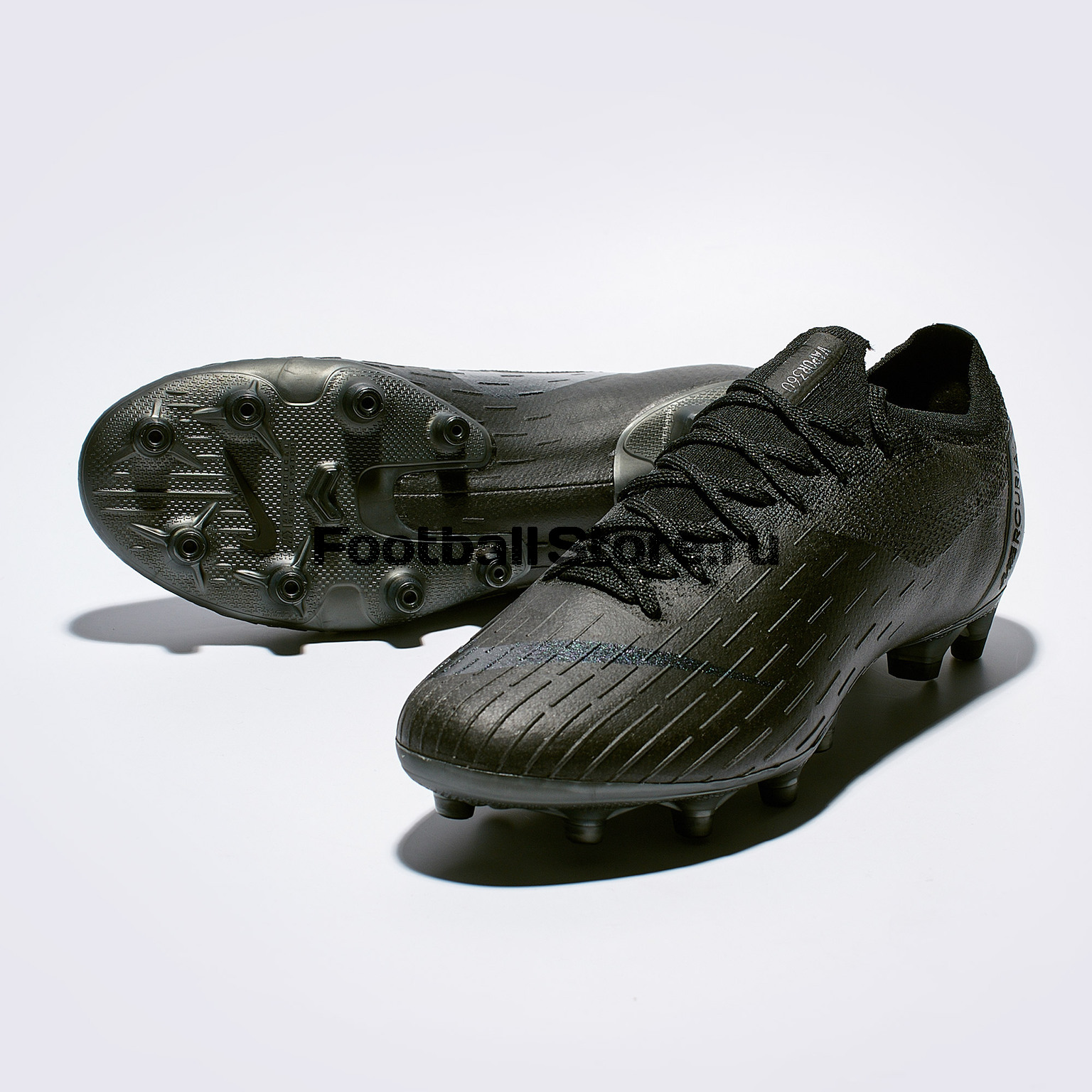 Бутсы Nike Vapor 12 Elite AG-Pro AH7379-001 nike vapor pro low d men s detachable football cleats
