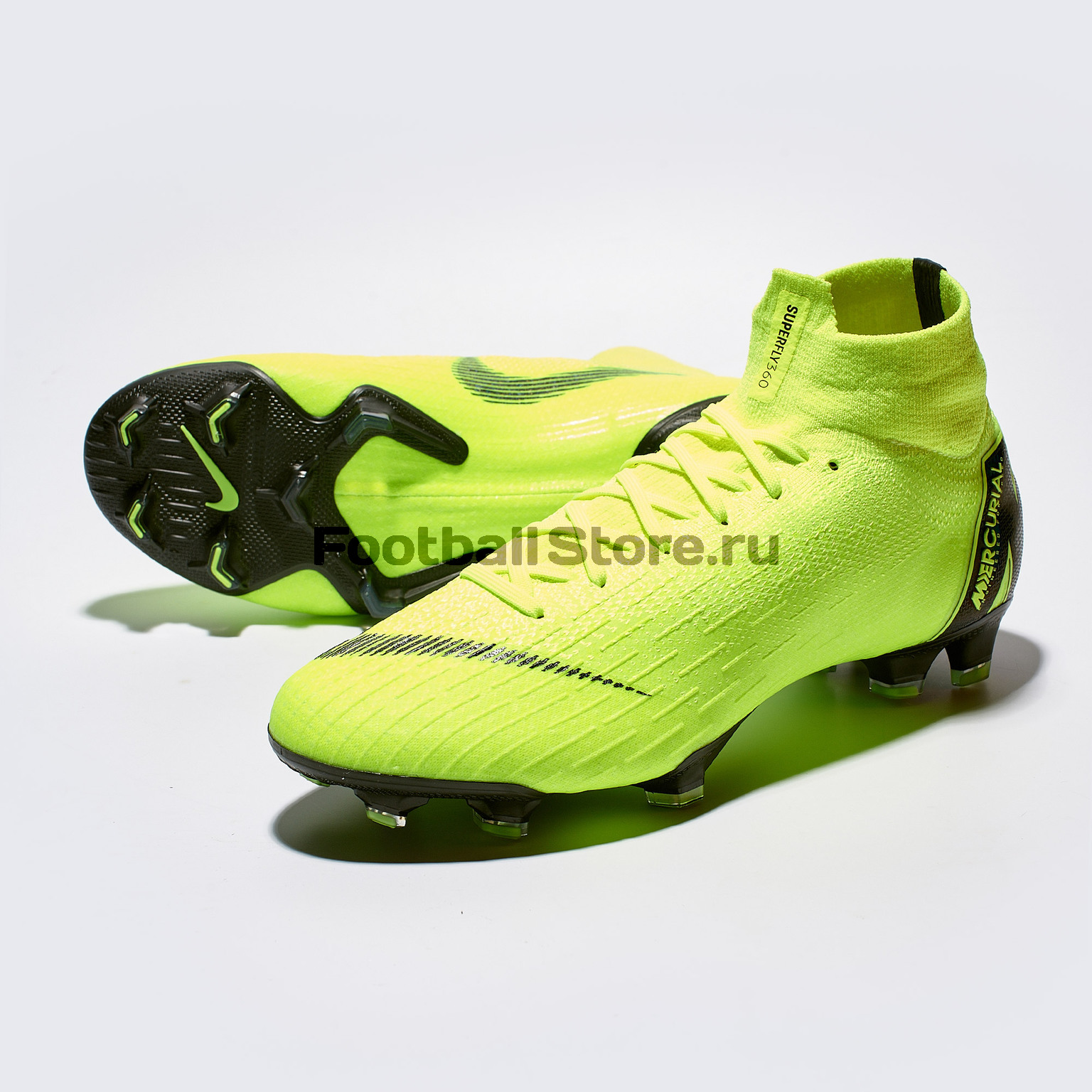 Бутсы Nike Superfly 6 Elite FG AH7365-701