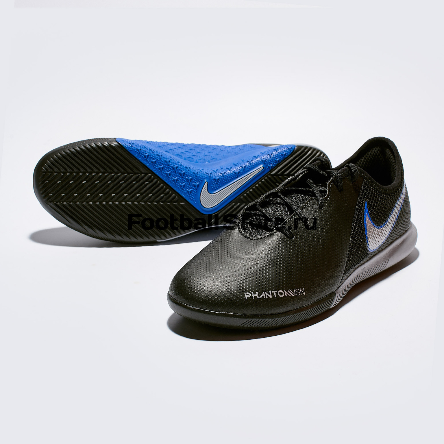 Футзалки Nike Phantom Vision Academy IC AO3225-004 цена