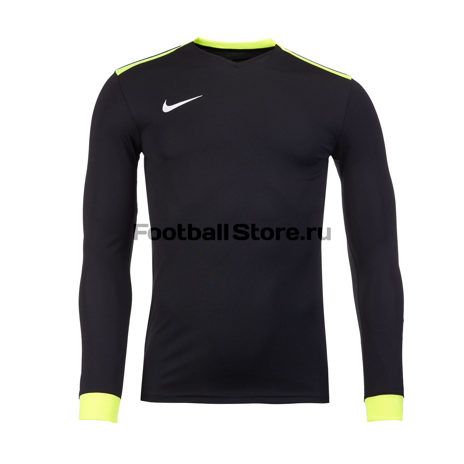 Футболка игровая Nike Park Derby LS 894322-010
