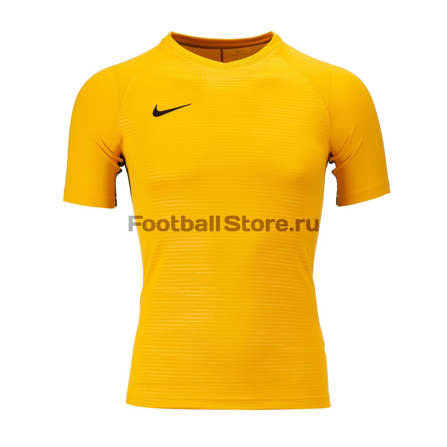 Футболка детская Nike Dry Tiempo Premier 894111-739 tiempo muerto