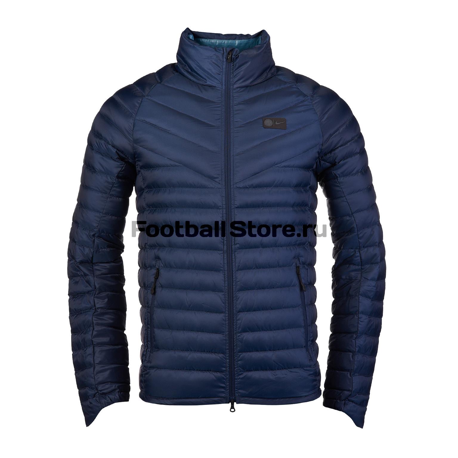 купить Куртка Nike Chelsea AH7429-455 дешево
