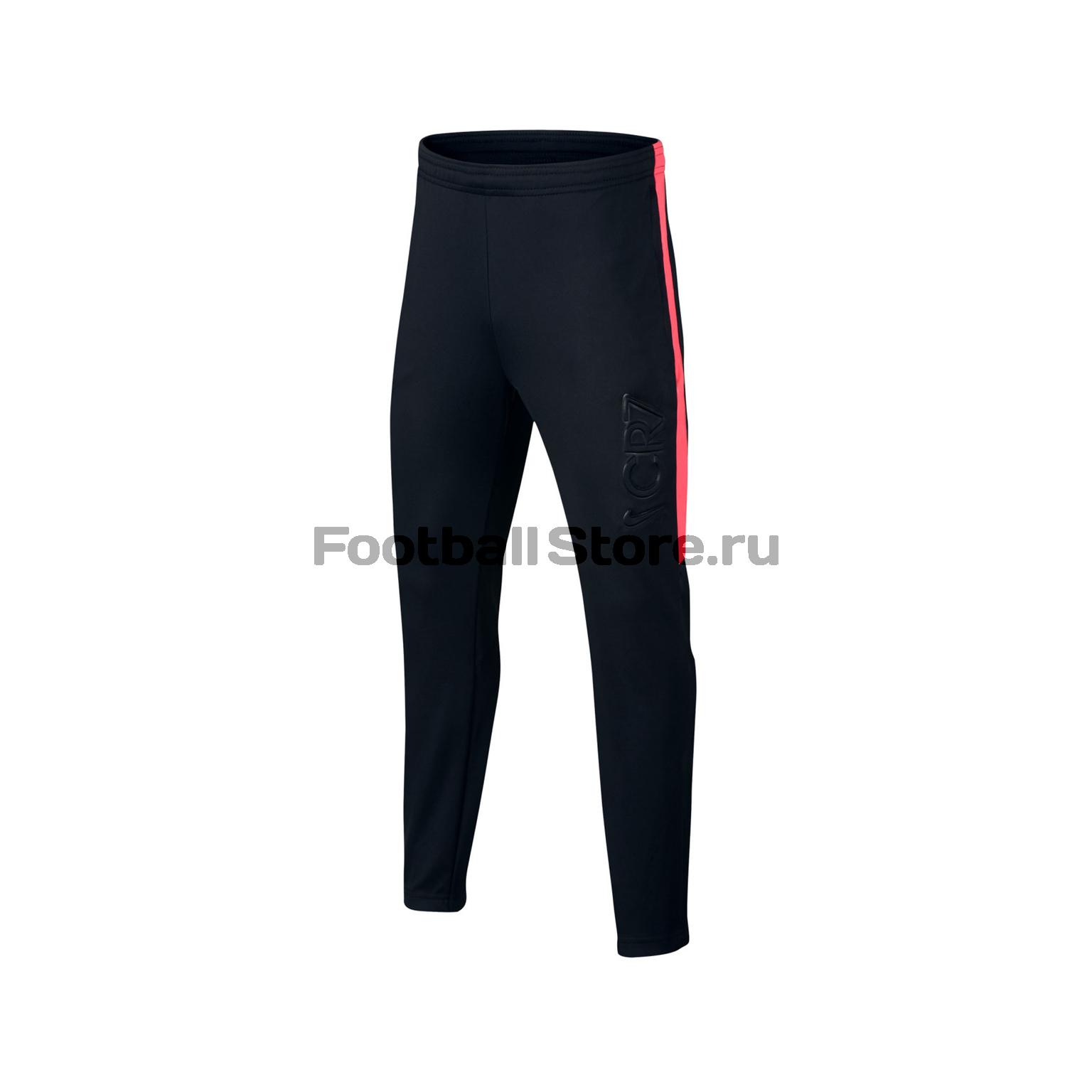 Брюки подростковые Nike CR7 Dry Pant AA9891-010 фанатская атрибутика nike cr7