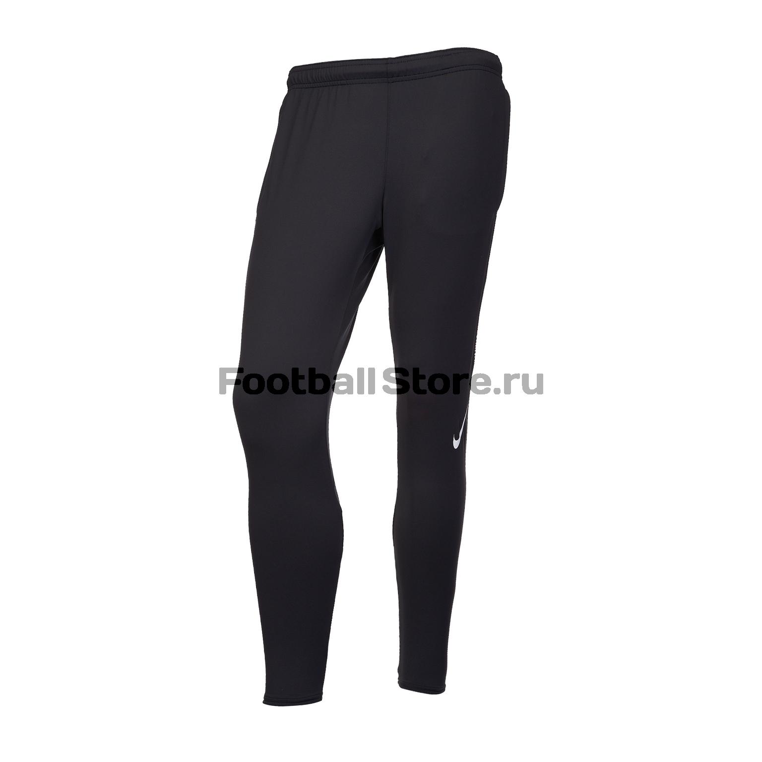 Брюки тренировочные Nike Dry Squad Pant 894645-017 брюки тренировочные nike dry squad 894877 416