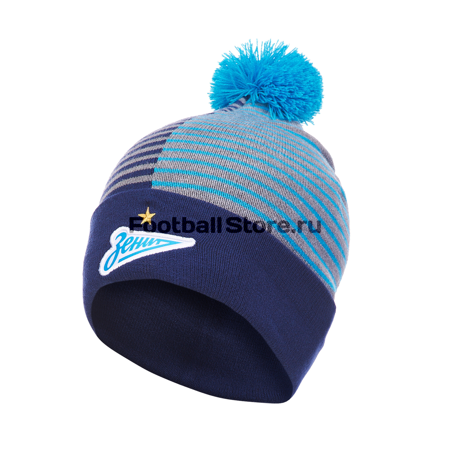 Шапка Nike Zenit Beanie AO8596-429 nike шапка nsw w s cable knit beanie