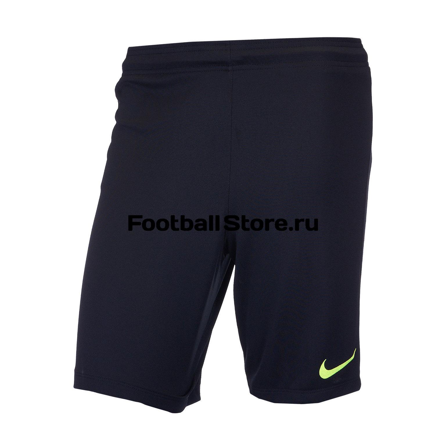 Игровые шорты Nike League Knit Short NB 725881-012