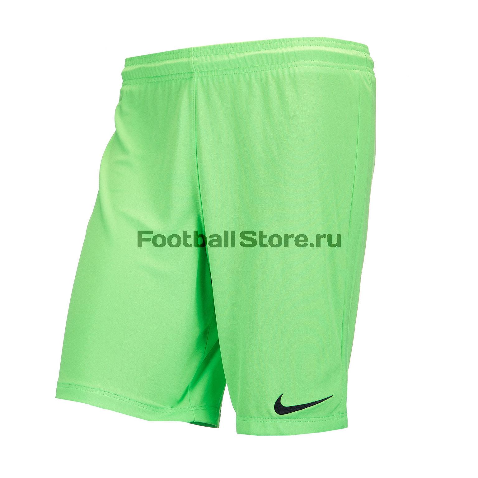Игровые шорты Nike League Knit Short NB 725881-398