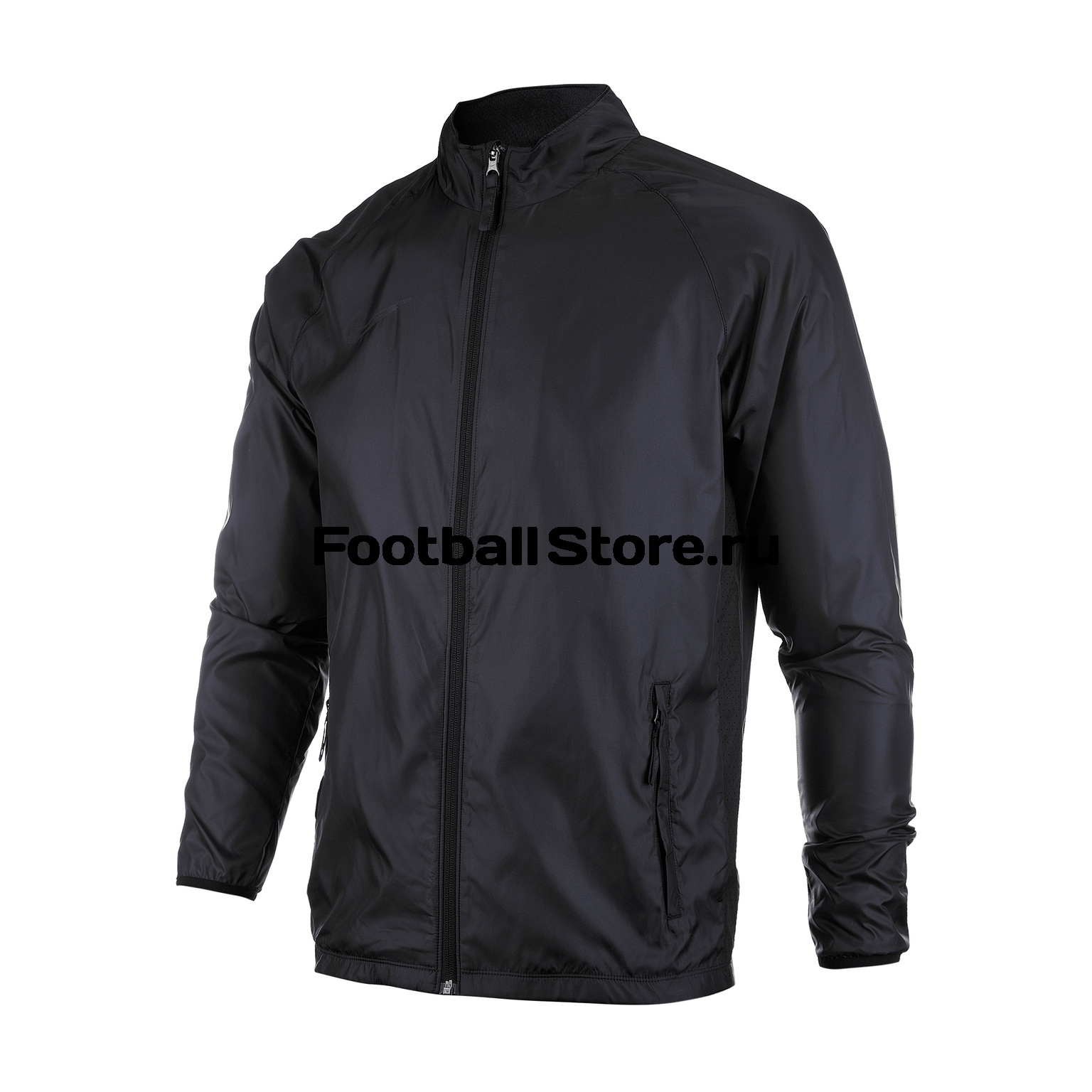 Куртка Nike Dry Academy AJ9702-010 куртка nike dry team woven 800199 021