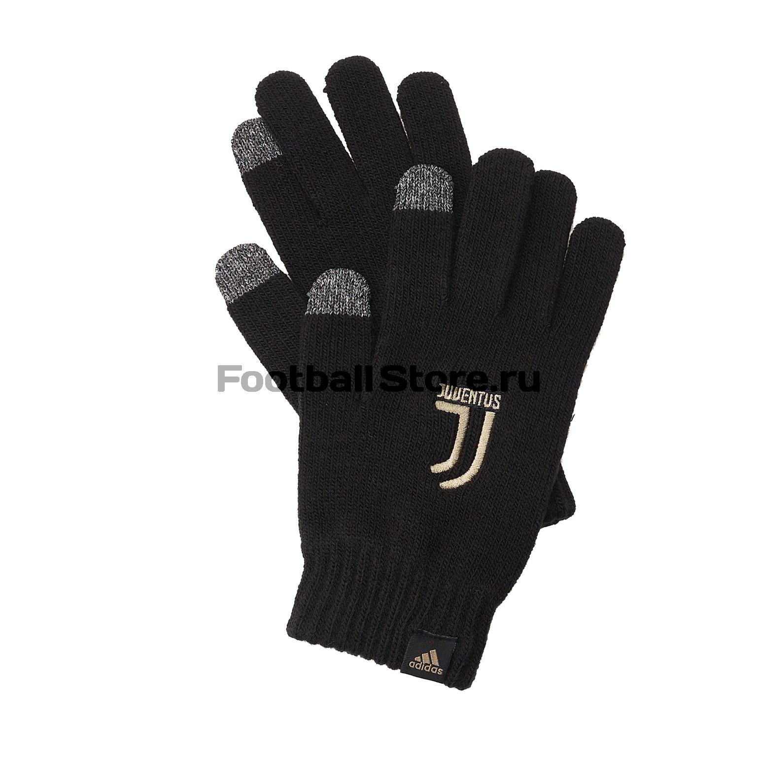 Перчатки тренировочные Adidas Juventus CY5568 рюкзак adidas juventus 2018 19