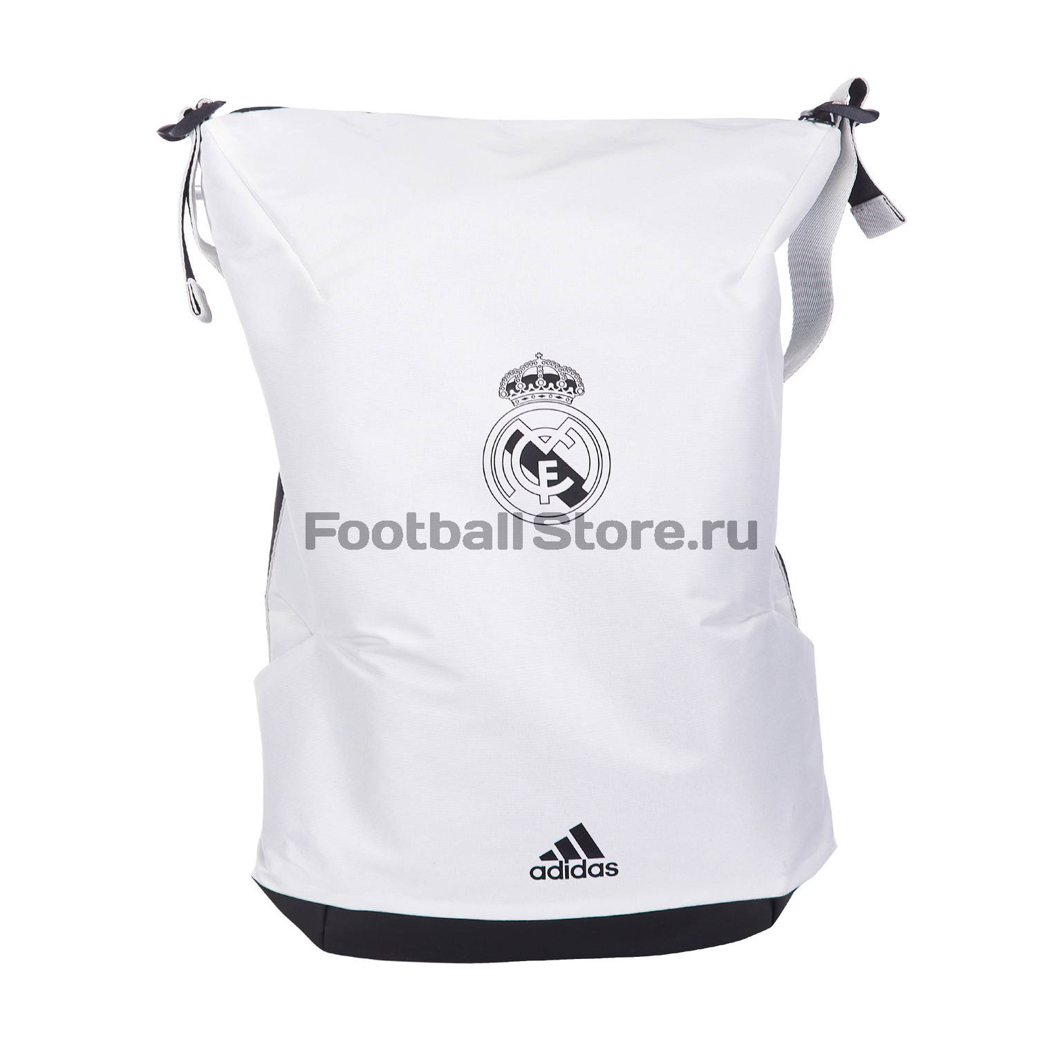 Рюкзак Adidas Real Madrid ID CY5618 evans v o sullivan n click on 2 teacher s book
