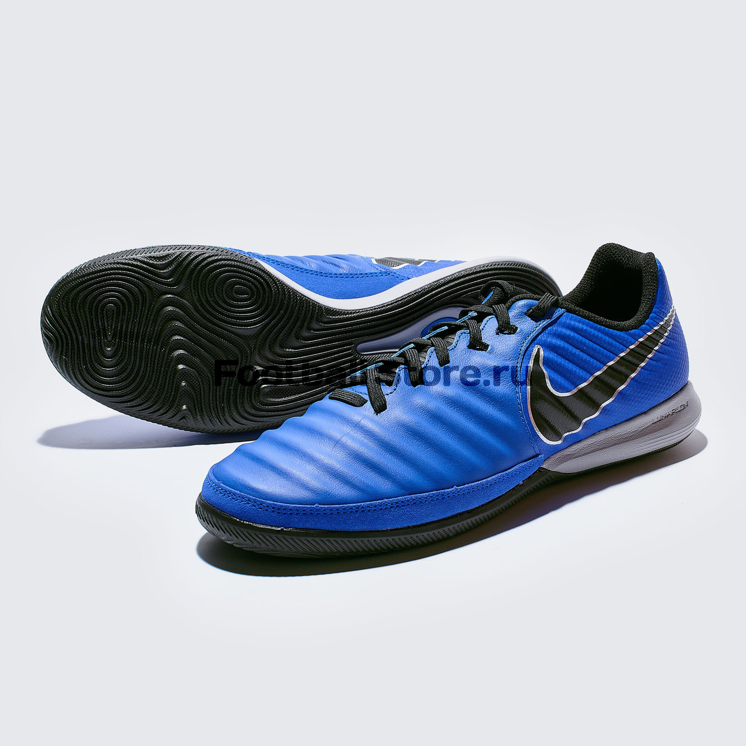 Футзалки Nike Legend Lunar 7 Pro IC AH7246-400 автокресло cybex solution x blue moon