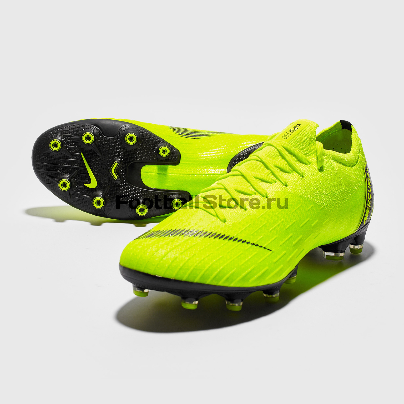 Бутсы Nike Vapor 12 Elite AG-Pro AH7379-701 nike vapor pro low d men s detachable football cleats