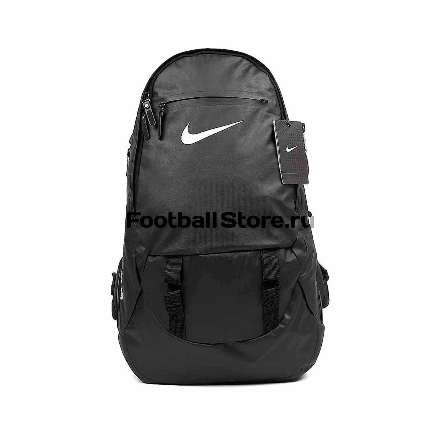 Сумки/Рюкзаки Nike Рюкзак Nike fb offense mx air plus bp