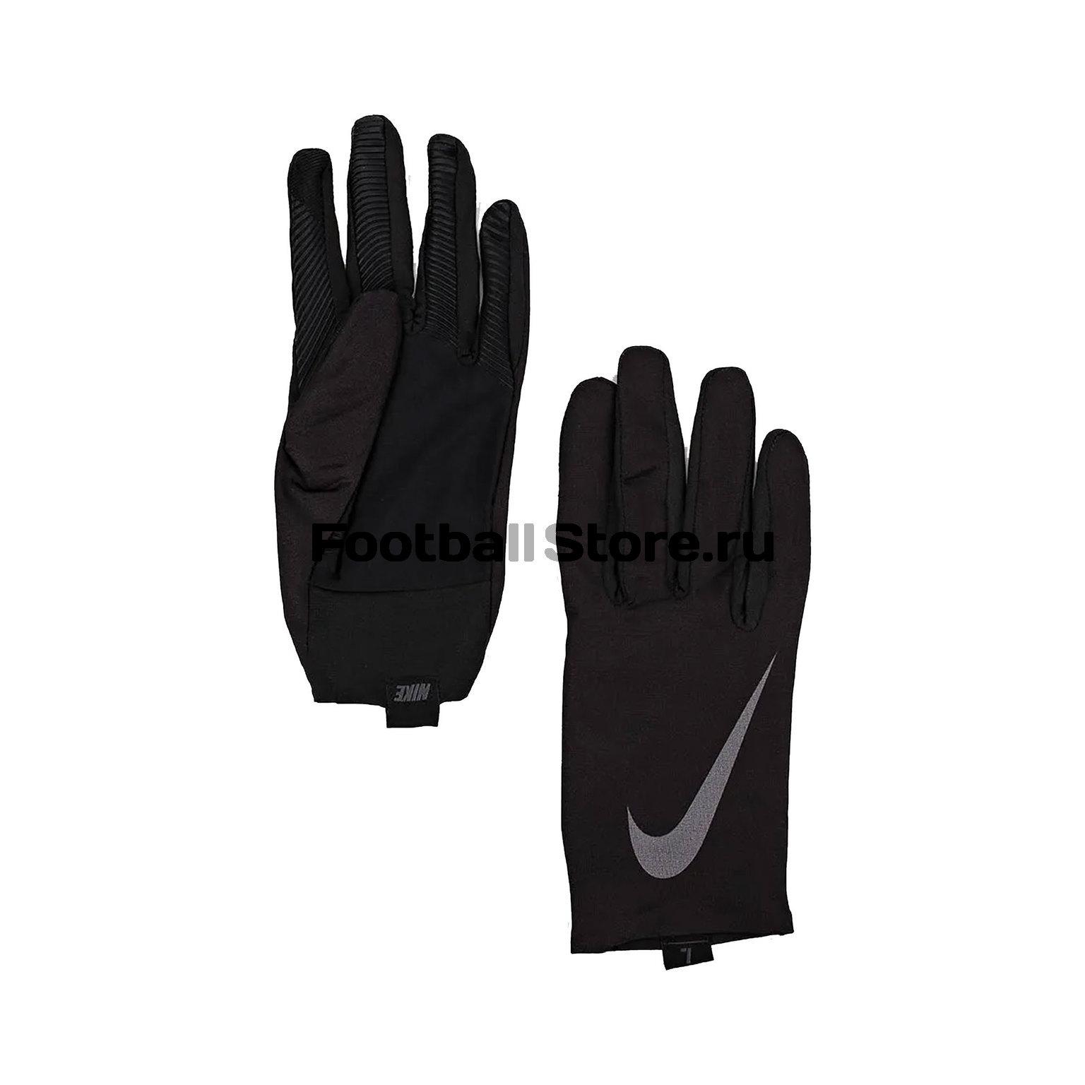 Перчатки тренировочные Nike Pro Warm Mens Liner N.WG.I3.026