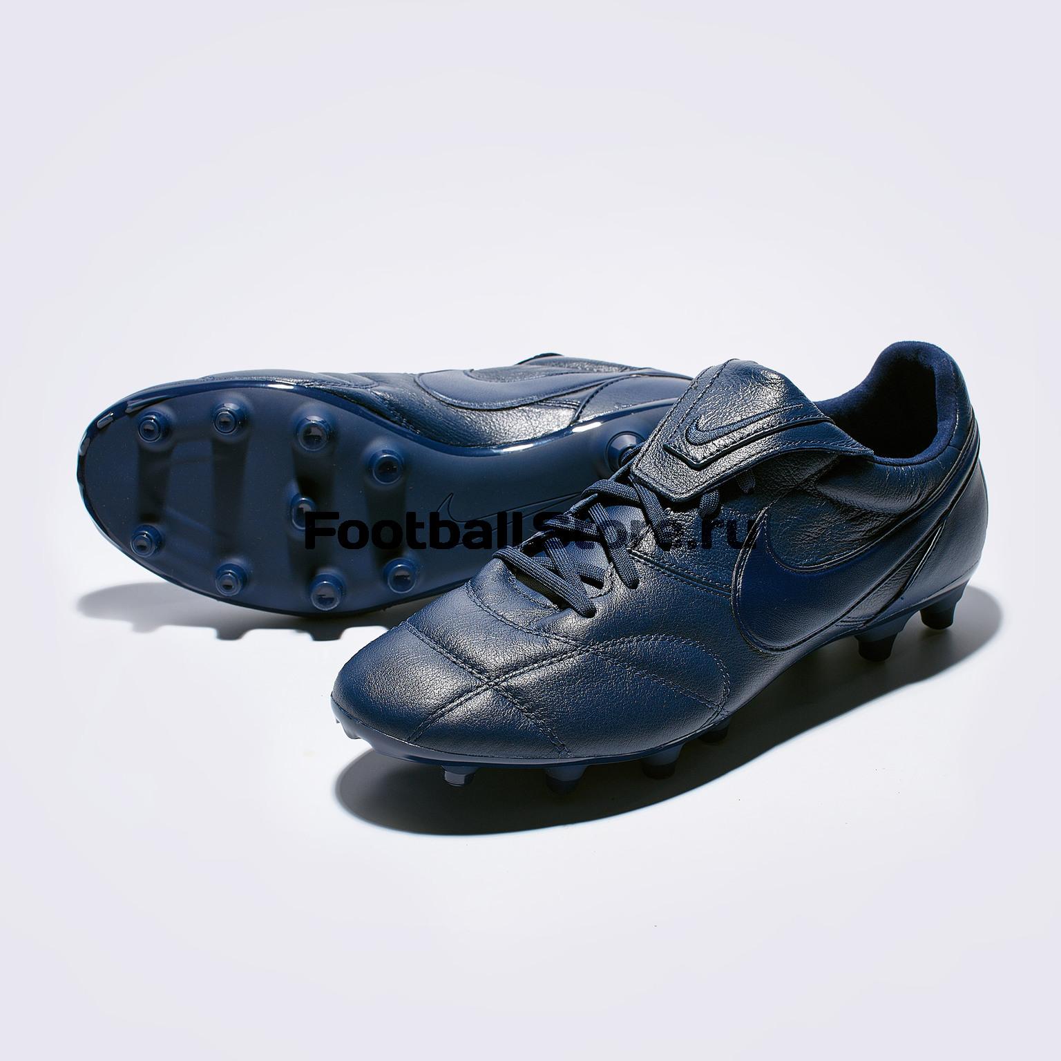 Бутсы Nike Premier II FG 917803-441