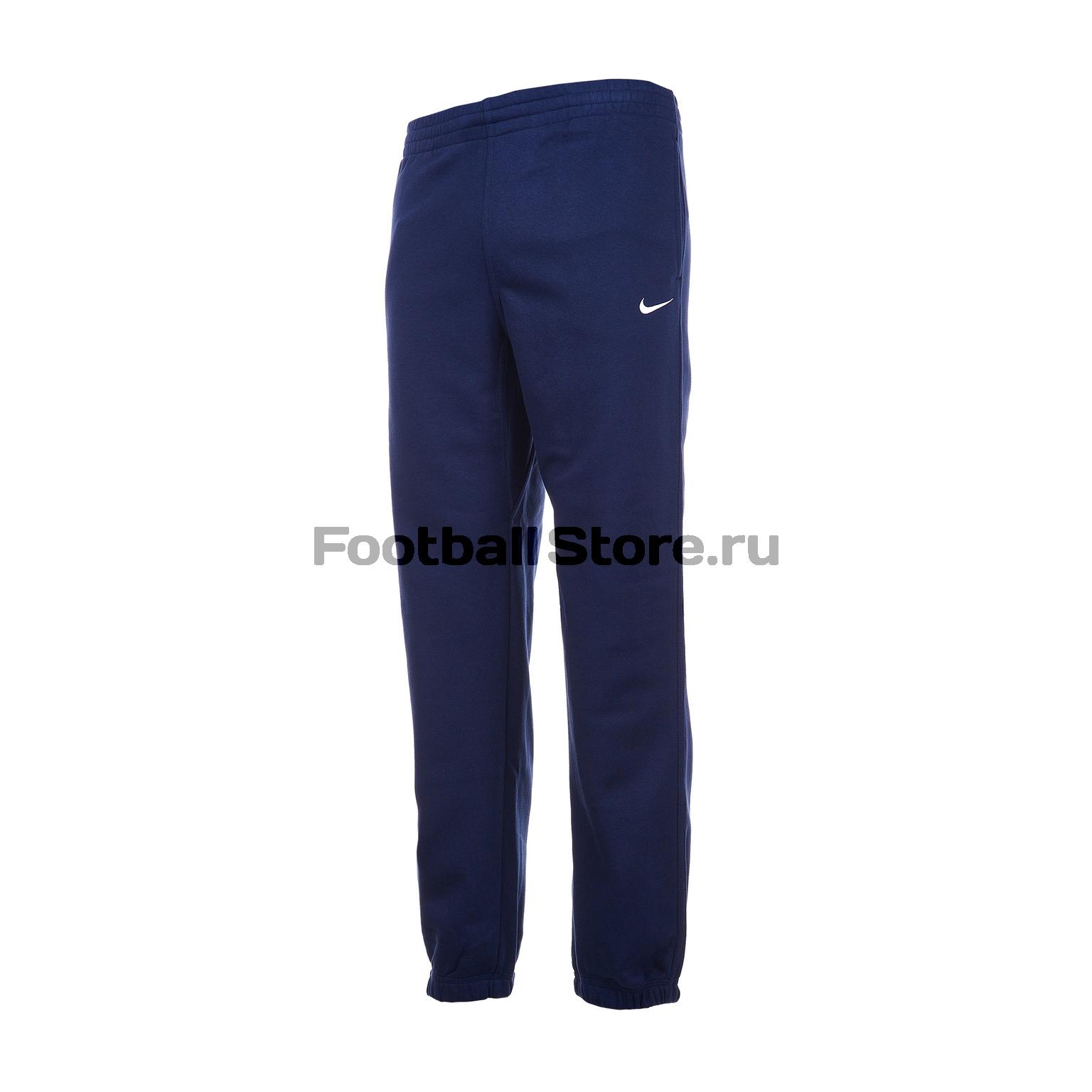 Брюки тренировочные подростковые Nike N45 Cuff Pant 619089-451