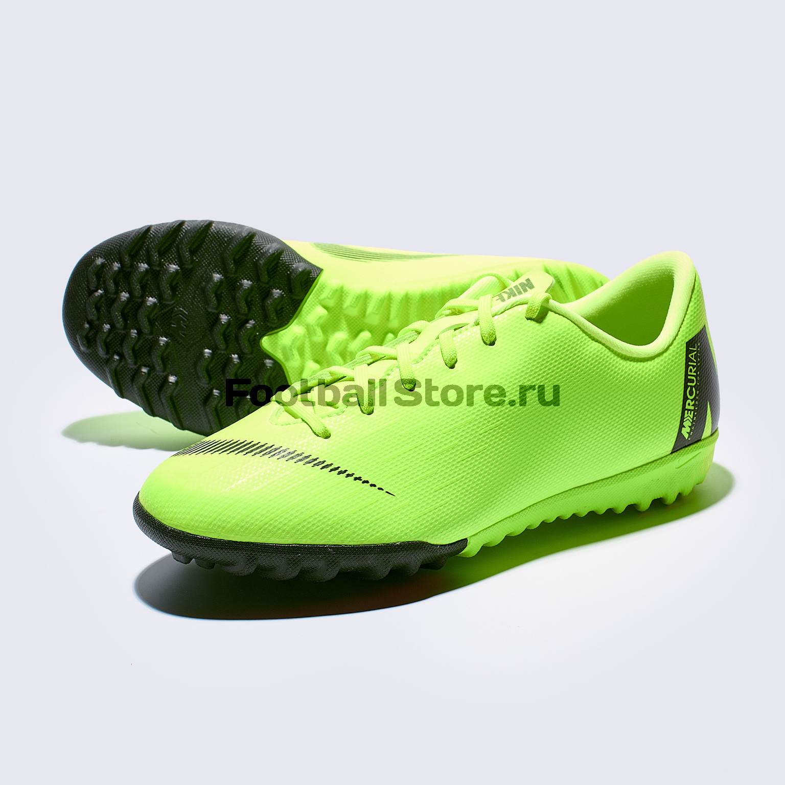 Шиповки детские Nike Vapor 12 Academy GS TF AH7342-701 francis ching d k green building illustrated