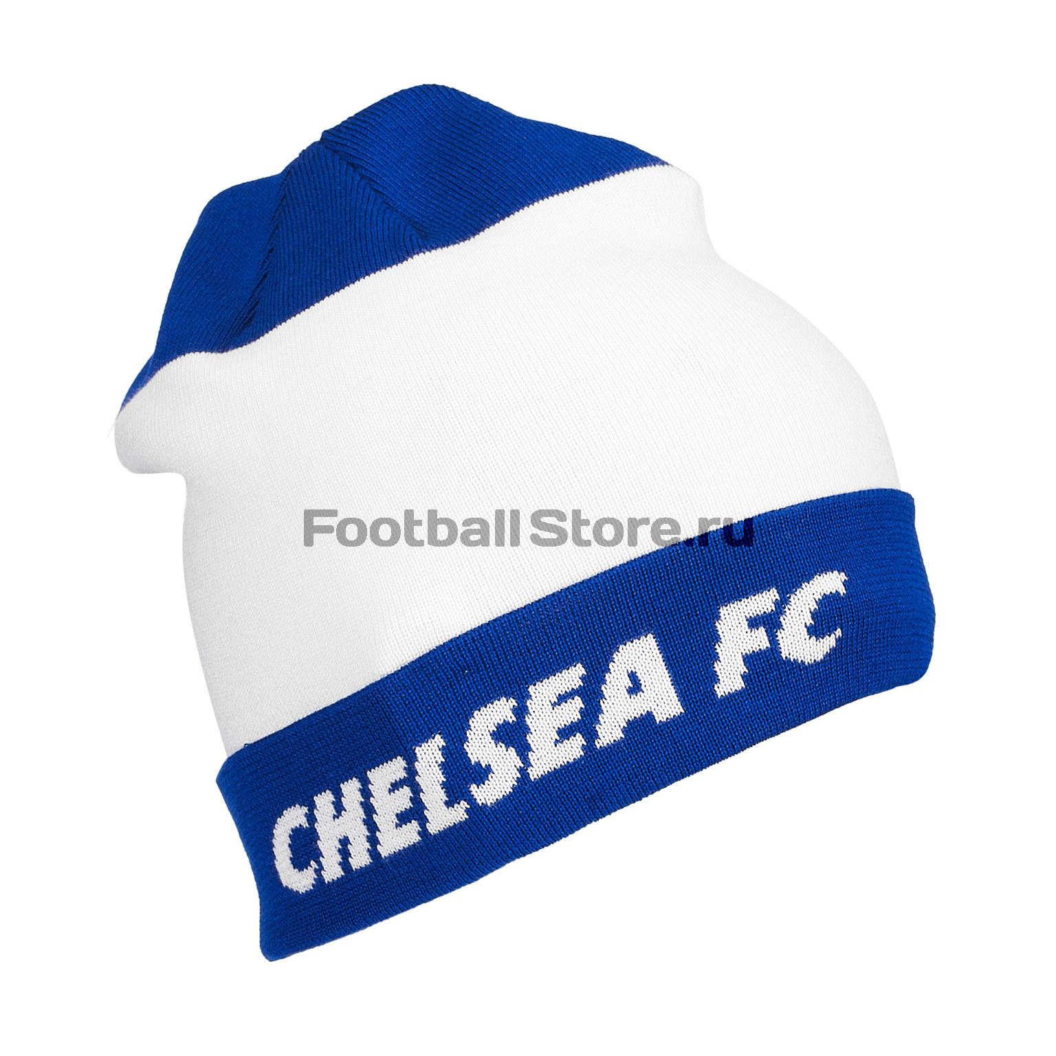 Шапка Nike Chelsea Dry Beanie AO8610-100 nike шапка nsw w s cable knit beanie