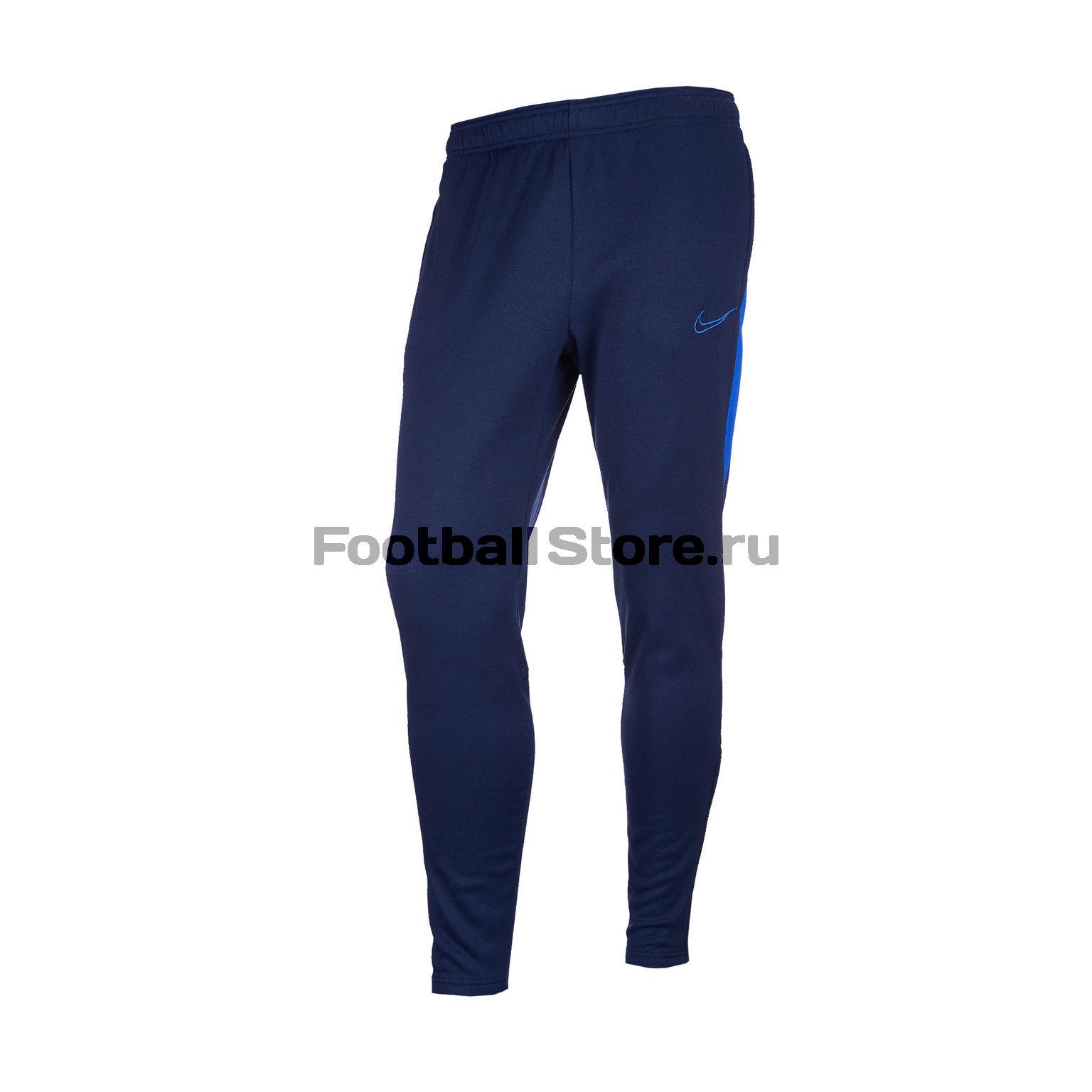Брюки тренировочные Nike Therma Academy AJ9727-451 брюки тренировочные подростковые nike squad 832390 451