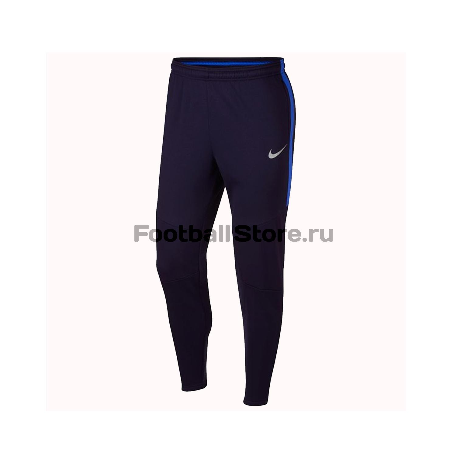 Брюки тренировочные Nike Therma Pant AQ0350-416