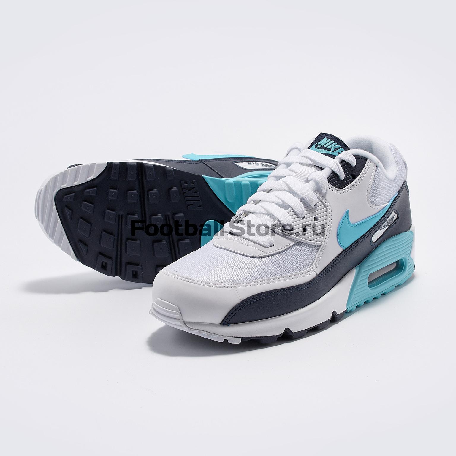 Кроссовки Nike Air Max 90 Essential AJ1285-102