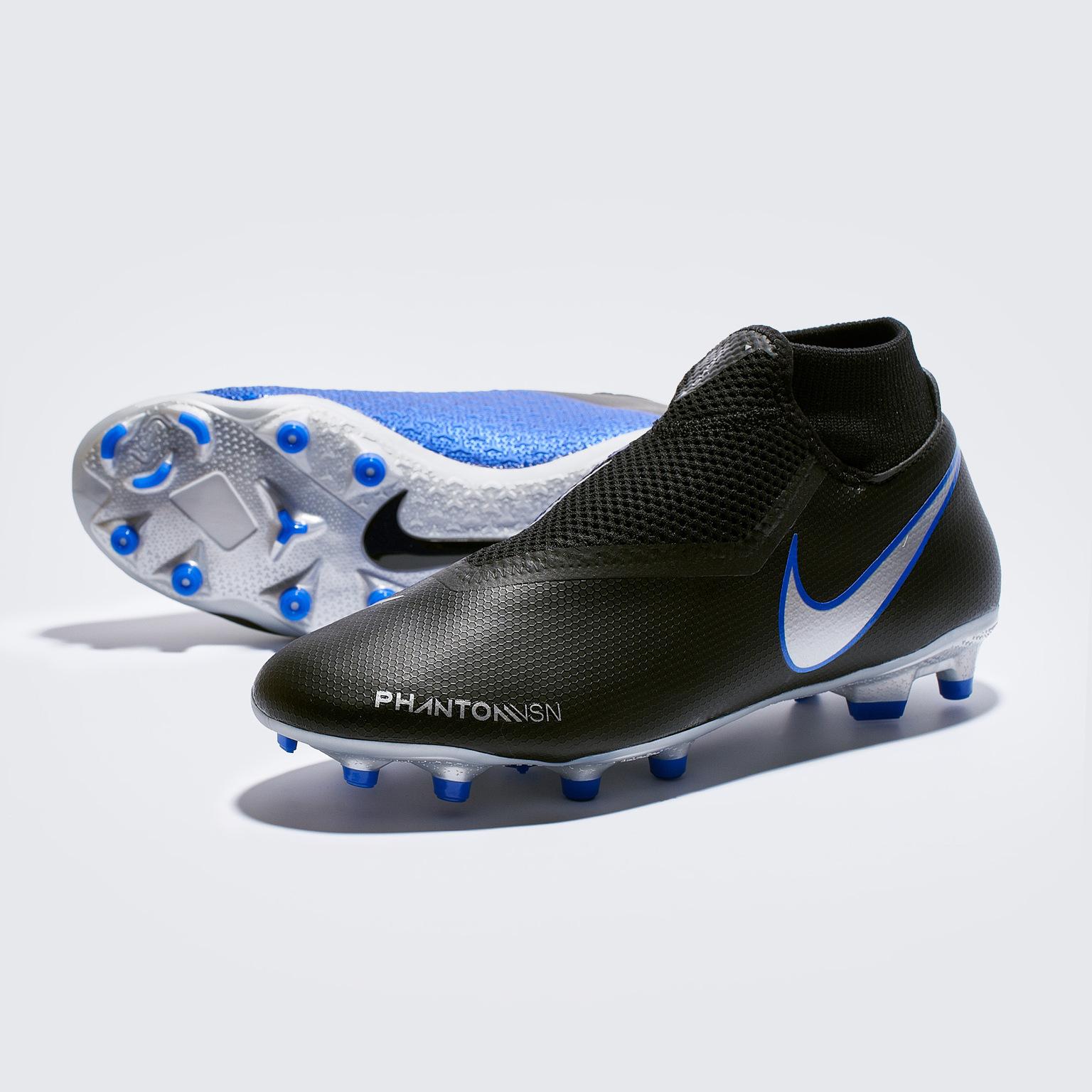 Бутсы Nike Phantom 3 Academy DF MG AO3258-004 бутсы nike phantom 3 academy df fg ah7268 081