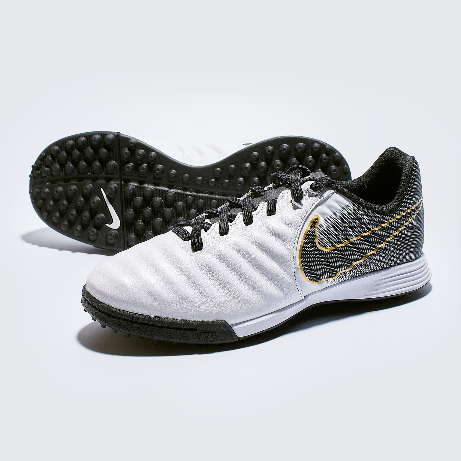 Шиповки детские Nike Legend X Academy TF AH7259-100 бутсы nike шиповки nike jr tiempox legend vi tf 819191 018