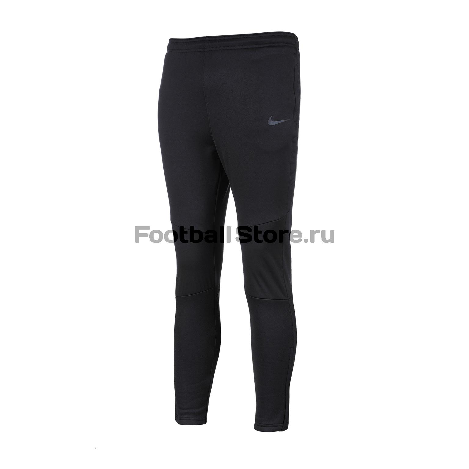 Брюки тренировочные подростковые Nike Therma Pant AQ0355-010 брюки тренировочные подростковые nike squad 832390 451