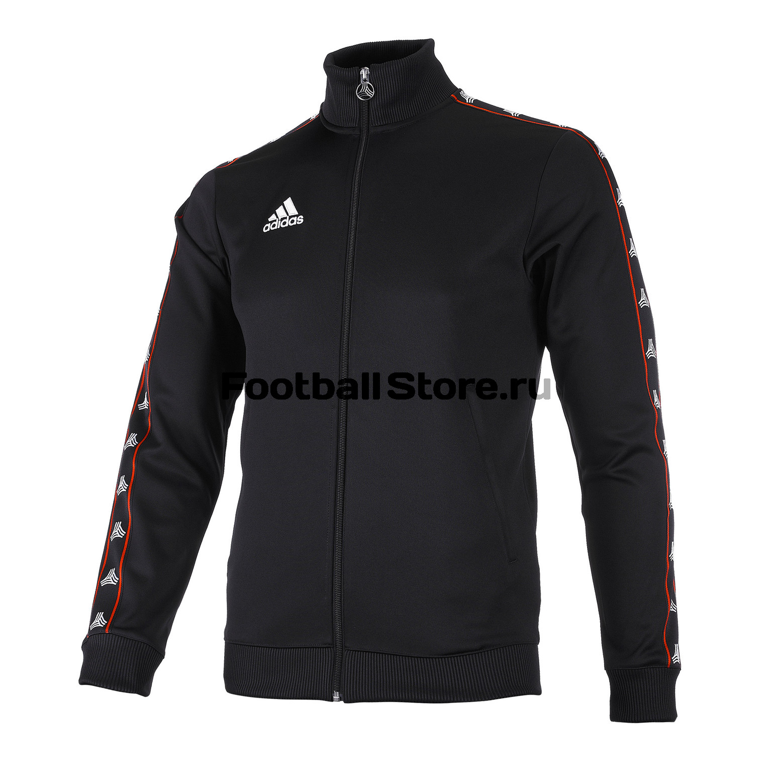 Олимпийка Adidas Tan Club Home DW9360 олимпийка мужская adidas tan club h jkt цвет черный dw9360 размер xs 40 42