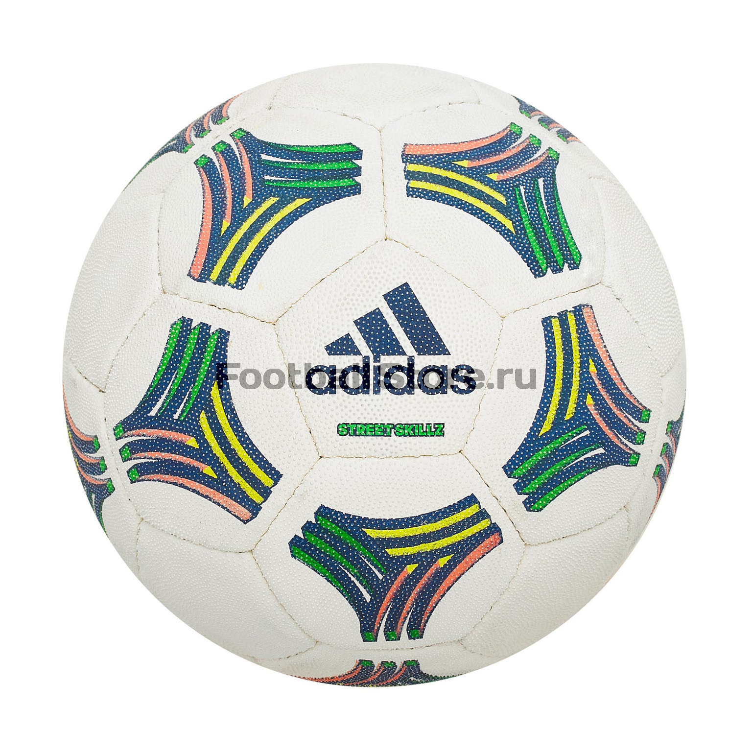 Мяч Adidas Tango Sala Futsal DN8724 кроксы crocs 14938