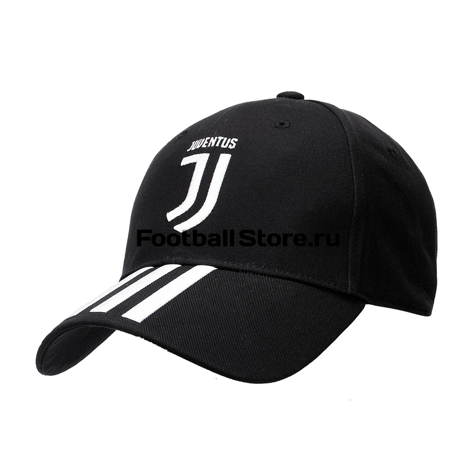 Бейсболка Adidas Juventus 3S Cap CY5558 рюкзак adidas juventus 2018 19