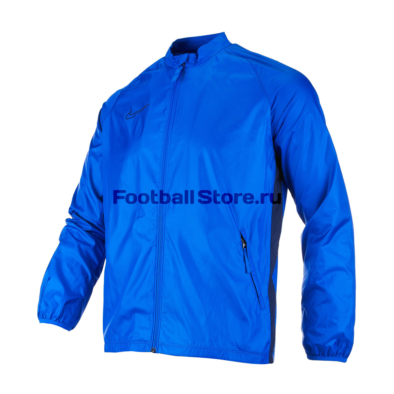 Куртка подростковая Nike Dry Academy AO0744-405 куртка для костюма nike academy 14 sdln knit jkt 588470 739