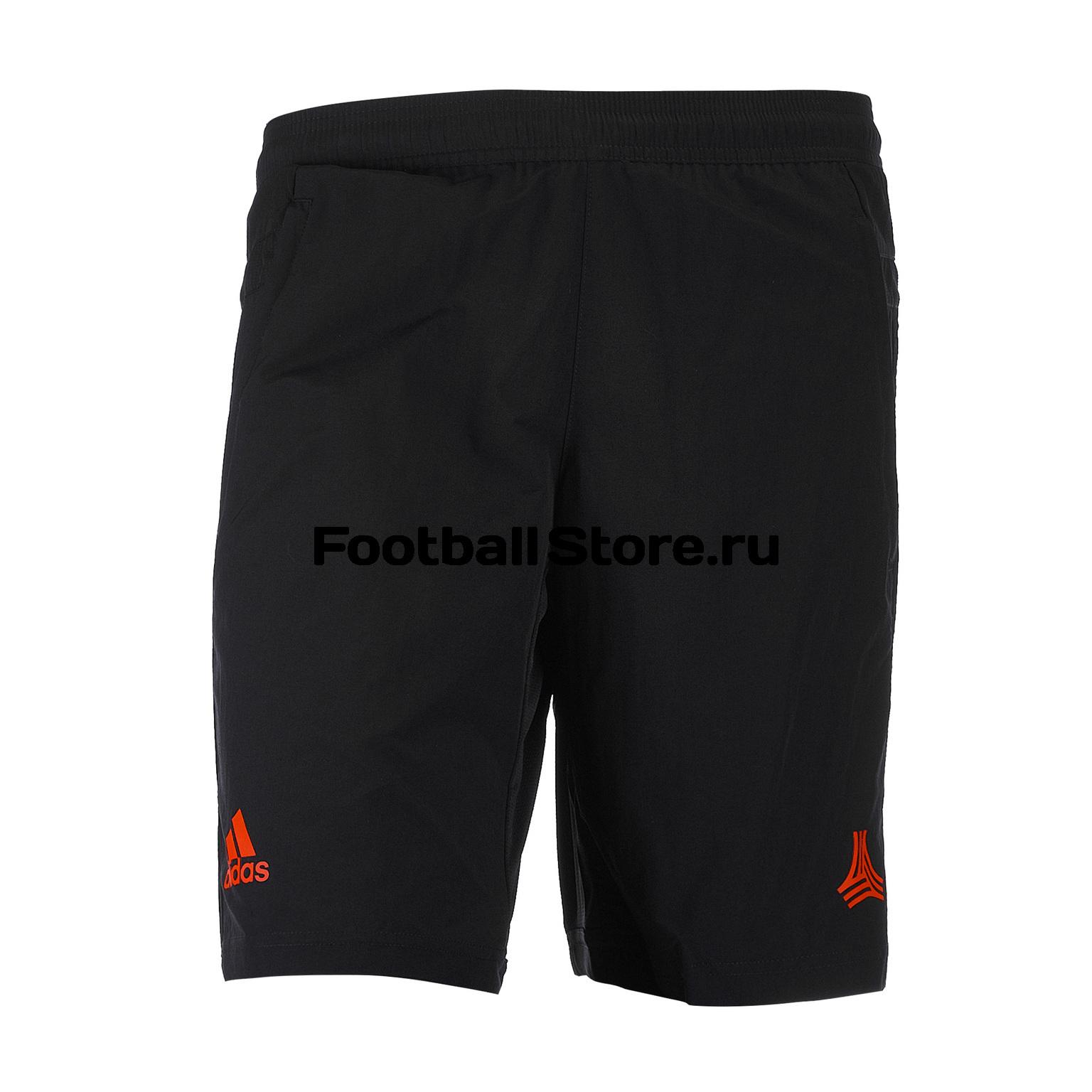 Шорты Adidas Tan Wov Sho DP2707 шорты для мальчика adidas tiro17 wov shoy цвет черный ay2892 размер 128