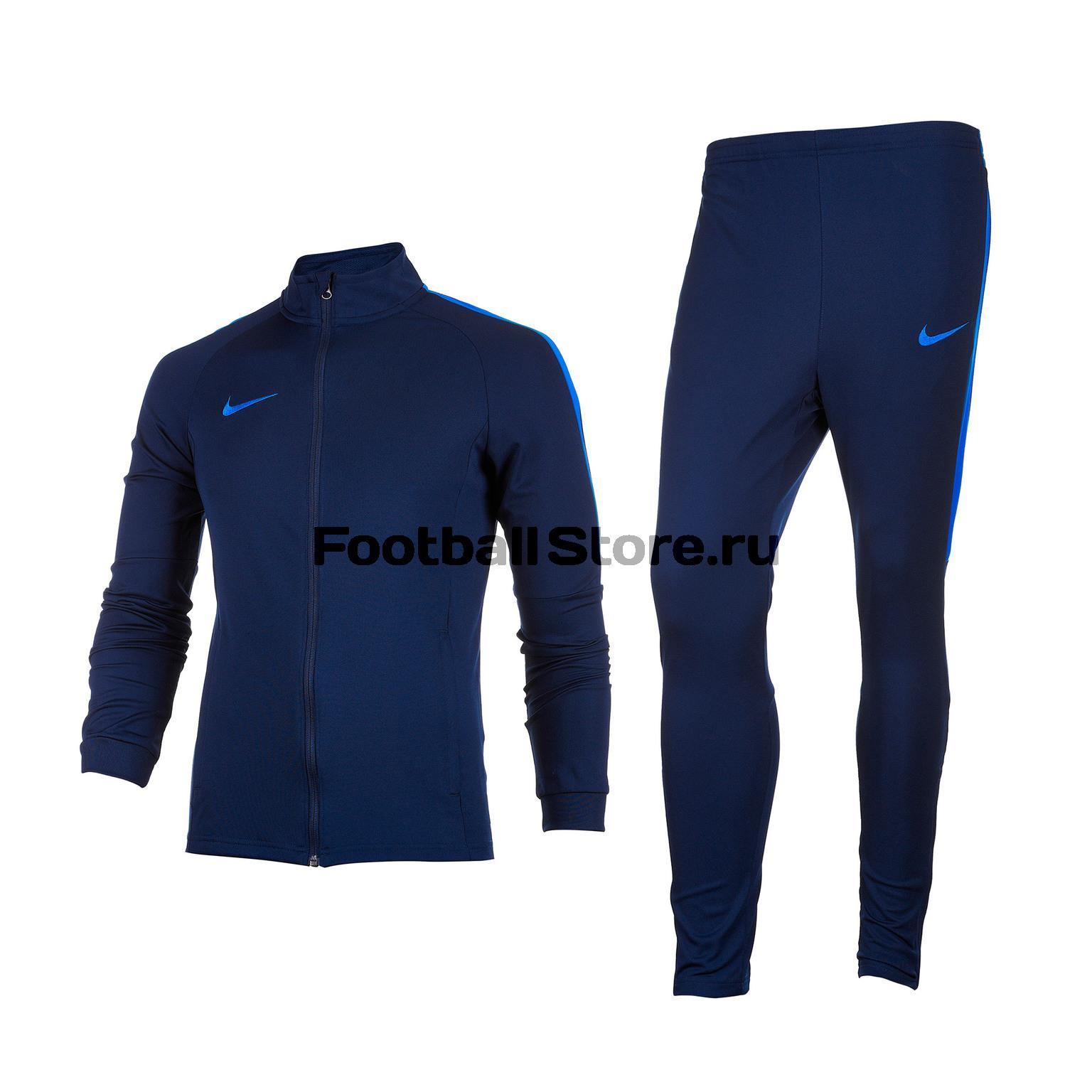 Костюм спортивный Nike DRY SUIT 844327-458 костюм спортивный nike m dry acdmy trk suit 844327 451