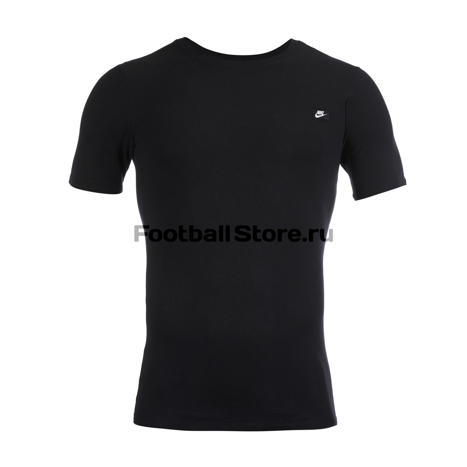 Футболка хлопковая Nike Tee AH7925-010 футболка nike футболка b nsw tee let there be air page 4
