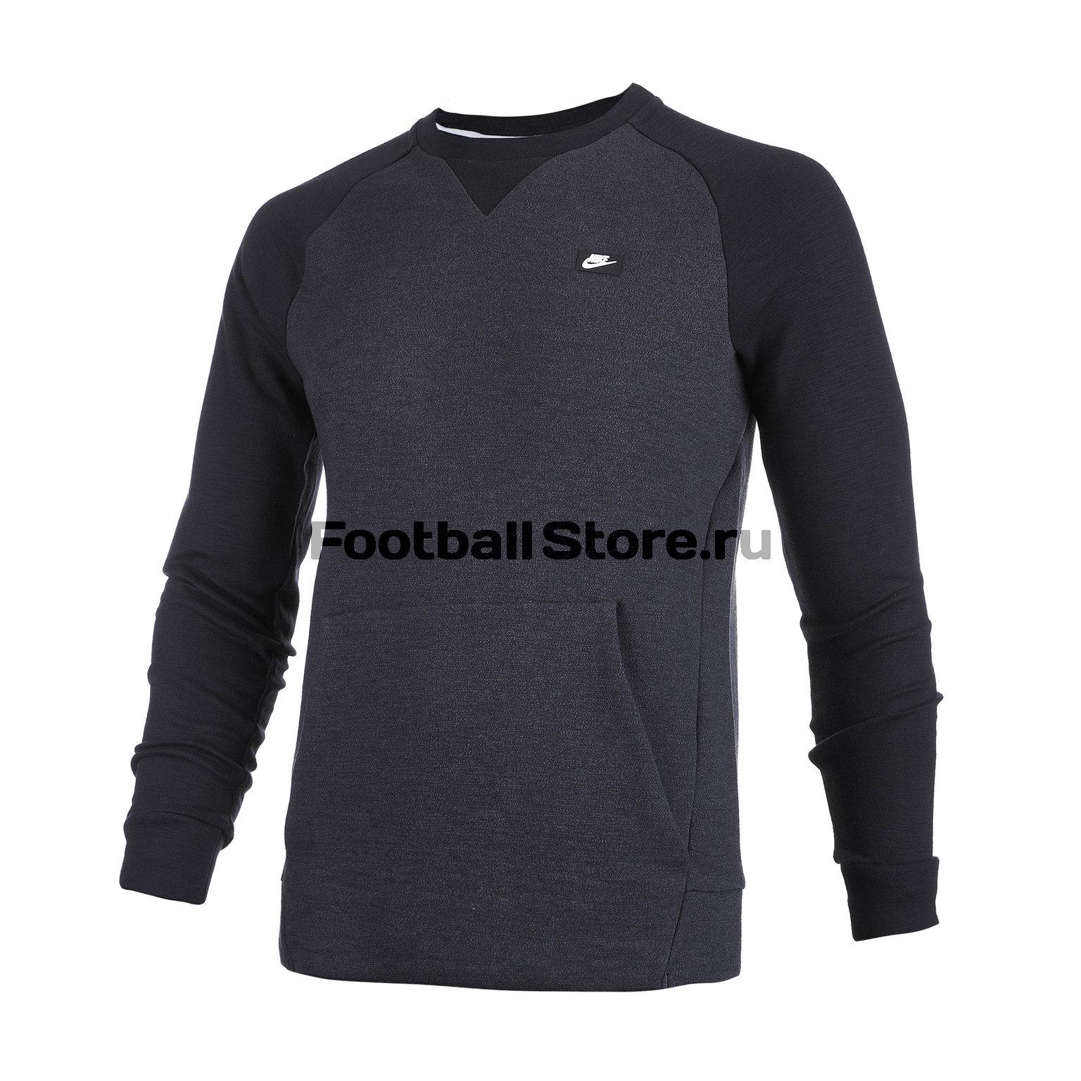 где купить Свитшот Nike Optic 928465-010 по лучшей цене