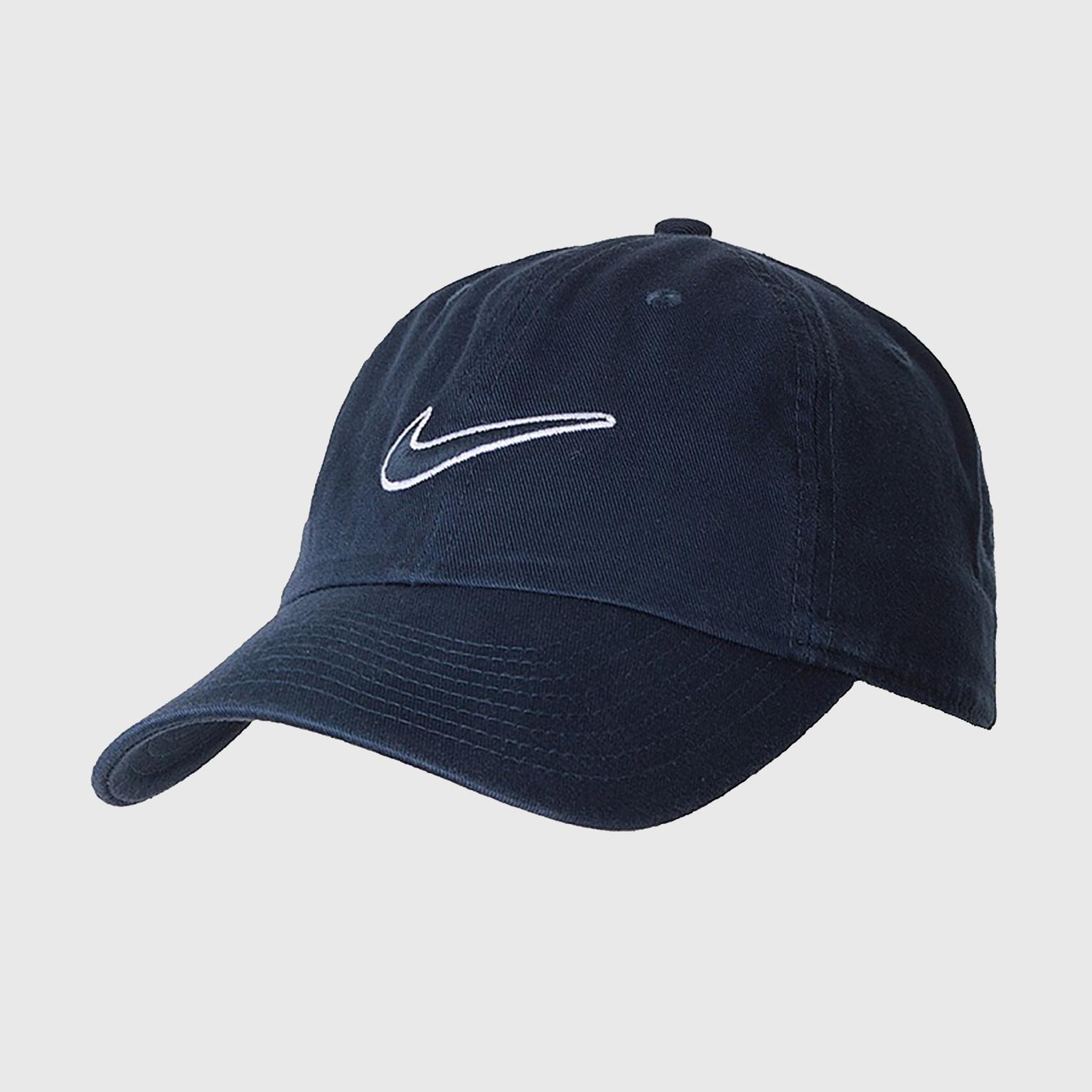 Бейсболка Nike Essential Swoosh 943091-451 nike nike swoosh wristbands