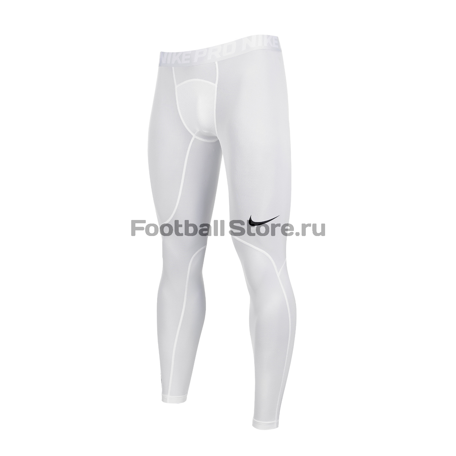 Белье лосины Nike Pro Tights 838067-100 nike nike youth pro hyperwarm compression tights
