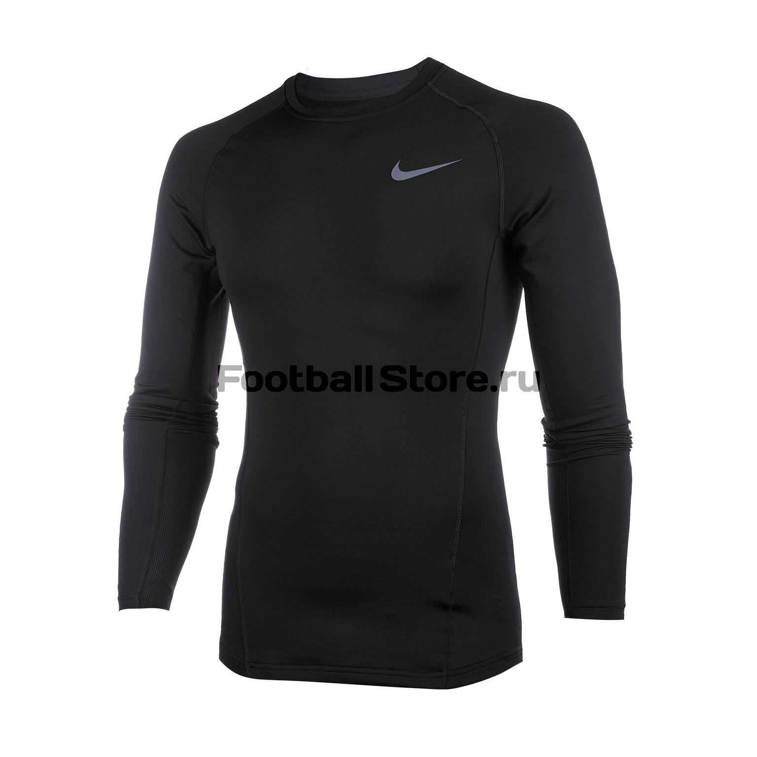 Белье футболка Nike Therma Top LS 929721-010 цена и фото